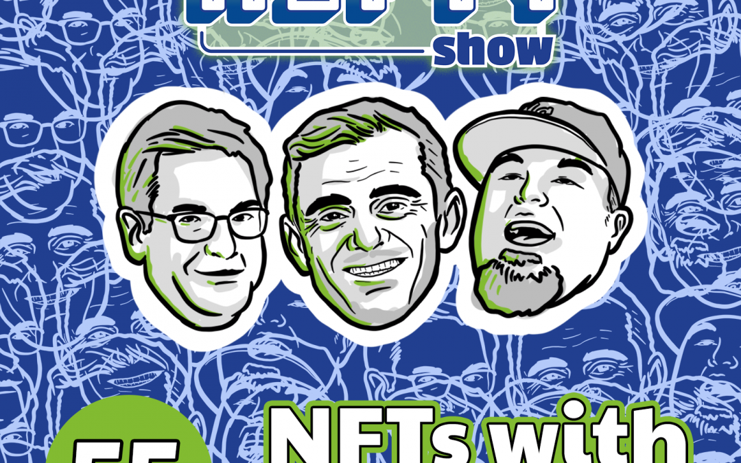 Gary Vaynerchuk Discusses NFT's – The Nifty Show #55